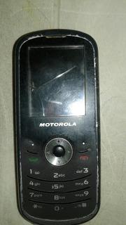 Celular Motorola Moto Wx 290 A Reparar Ó Respuesto