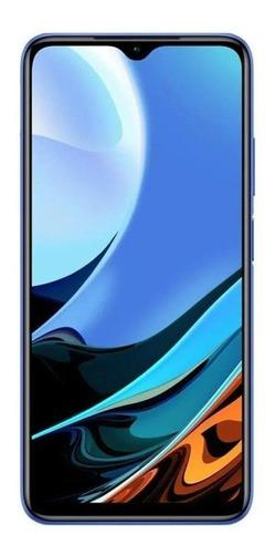Xiaomi Redmi 9T Dual SIM 64 GB azul 4 GB RAM
