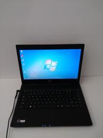Notebook Positivo Dual Core Hd 250gb Memoria Ram 4gb Oferta!