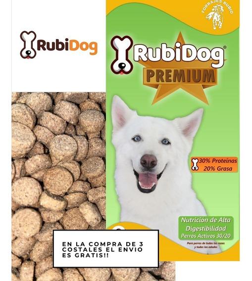 Rubidog Premium