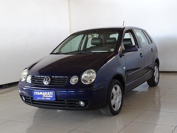 Volkswagen Polo Hatch 2.0 (2702)