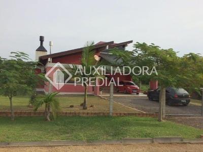 Sitio - Morro Grande - Ref: 260813 - V-260813