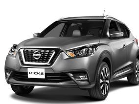 Nuevo Nissan Kicks Advance Cvt 2019