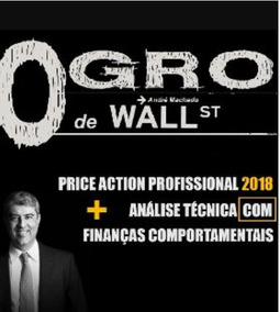 Ogro De Wall Street 2 Em 1 Com Indicador Tabajara + Brinde