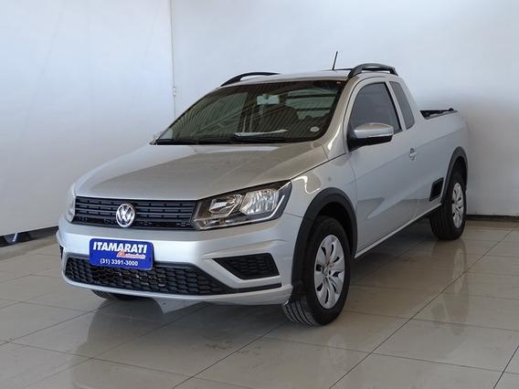 Volkswagem Saveiro Trendline 1.6 8v (7322)