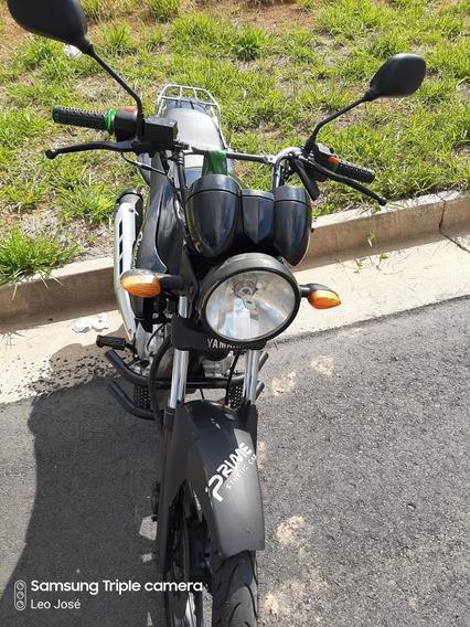 Yamaha Factor 125