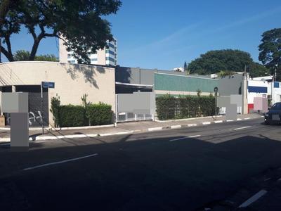 Salão Para Alugar, 610 M² Por R$ 30.000/mês - Centro - Guarulhos/sp - Sl0372