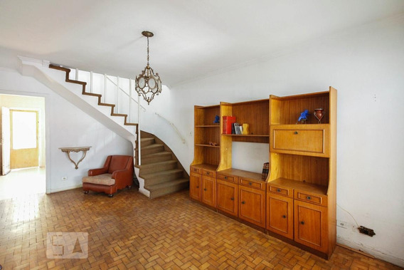 Casa Para Aluguel - Tatuapé, 2 Quartos, 88 - 893119117