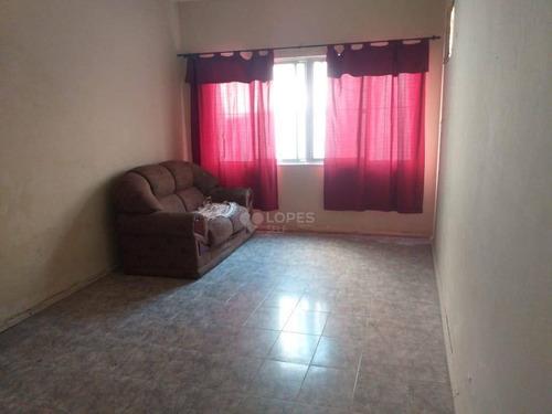 Imagem 1 de 9 de Apartamento Terreno Com 1 Quarto, 54 M² Por R$ 180.000 - Fonseca - Niterói/rj - Ca20794