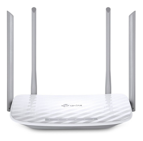 Roteador Wifi Tp-link Archer C5w Ac1200 1200mbps Dual Band