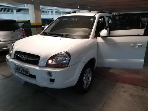 Hyundai Tucson Glsb 2.0 Aut. Flex 2015