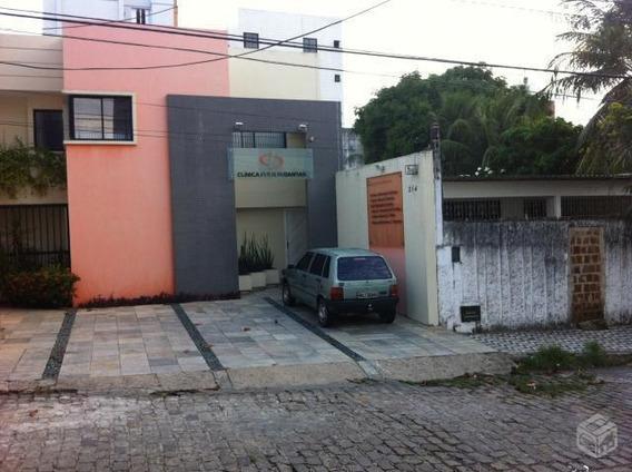 Vende-se Casa No Barro Vermelho