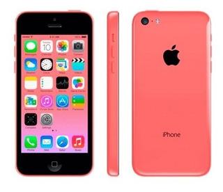 Smartphone Apple iPhone 5 C 8gb Rosa