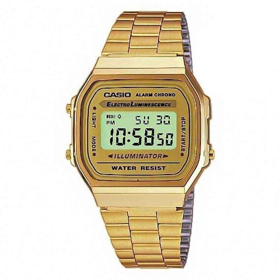 Relógio Casio A168wg-9wdf 000370redm