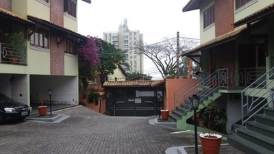 Sobrado Residencial À Venda, Butantã, São Paulo. - So0965