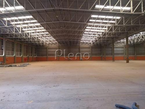 Imagem 1 de 28 de Galpão Para Aluguel Em Betel - Ga028372