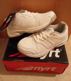 Zapatos Deportivos Escolares Nyrt No.32
