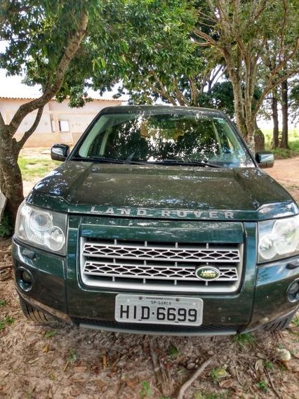 Land Rover Freelander 2 Freelander 2