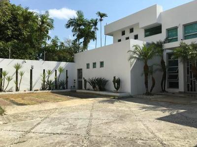 Vendo Casa Exclusiva Y Amoblada En Coco Del Mar 18-1187