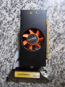 Gt 740 1gb - 128bits Ddr5 - Zotac