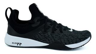Tenis Nike Para Dama Aj8154-001 Negro [nik2035]