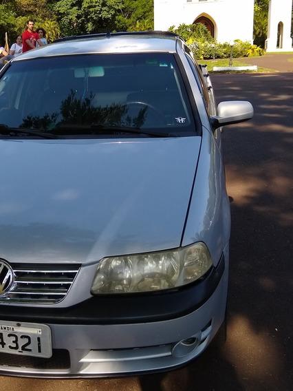 Volkswagen Saveiro 1.6 Super Surf 2p 2004
