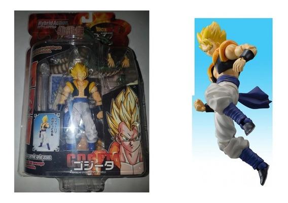 Gogeta Super Saiya Dragon Ball Z Bandai Hybrid Action