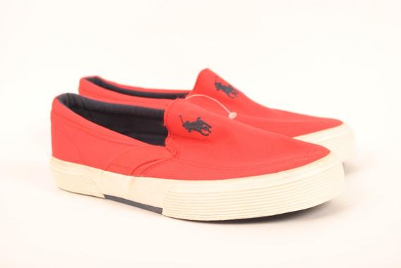 Tenis Zapatillas Polo 100% Originales. ( Liquidacion )