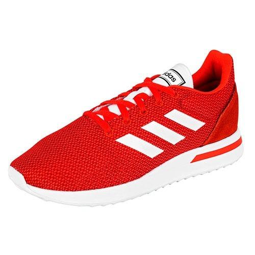 Tenis adidas Run70s Naranja Tallas #25 Al #29 Hombre Ppk
