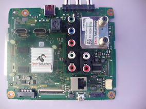 Placa Principal Tv Led Panasonic Tc-43ds630b. Nova