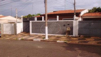 Casa À Venda Em Taquaral - Ca080587