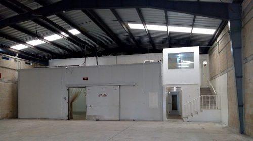 Bodega En Cancun Venta O Renta Con Refrigeración C2453
