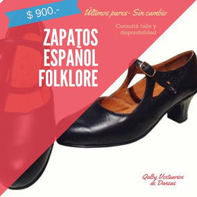 e7bdaa52 Fabricantes De Zapato Para Danza Folklorica (folklore - Ropa y ...