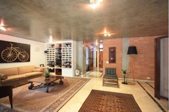 Casa-são Paulo-city Pinheiros | Ref.: 353-im99420 - 353-im99420