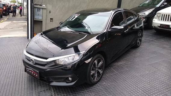 Honda Civic 2.0 16v Exl