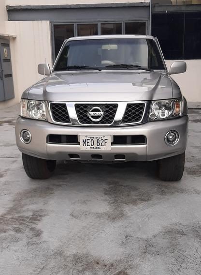 Nissan Patrol Ltd