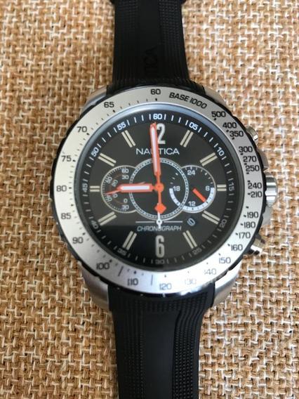 Relógio Nautica A19612g