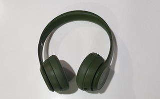 Diadema Beats By Dre Solo3 Bluetooth 3.5mm Turf Green Remate