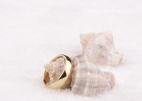 Par Alianças Em Moeda Antiga Casamento 6 Mm 6 Gramas