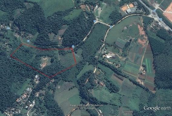 Rural Para Venda, 0 Dormitórios, Cocuera - Mogi Das Cruzes - 3240