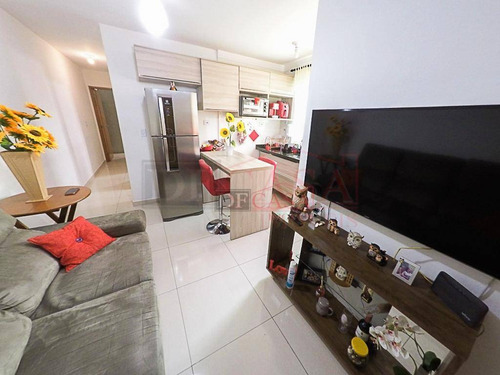 Imagem 1 de 23 de Apartamento Próximo Ao Metrô À Venda - Ap5863