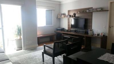 Apartamento Com 2 Dormitórios À Venda, 72 M² Por R$ 606.000,00 - Tatuapé - São Paulo/sp - Ap19850