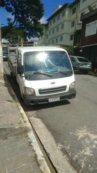 Hyundai Kia Bongo