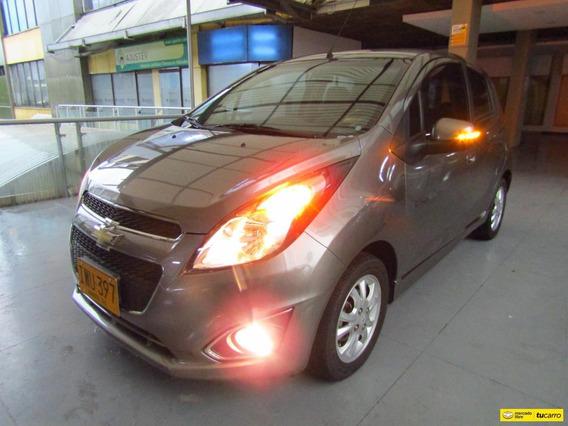 Chevrolet Spark Gt Mt 1200