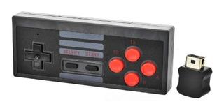 Joystick Nintendo Nes Classic Inalambrico Wireless New Once