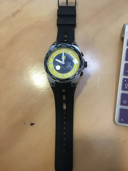 Reloj Ferrari, Semi Nuevo