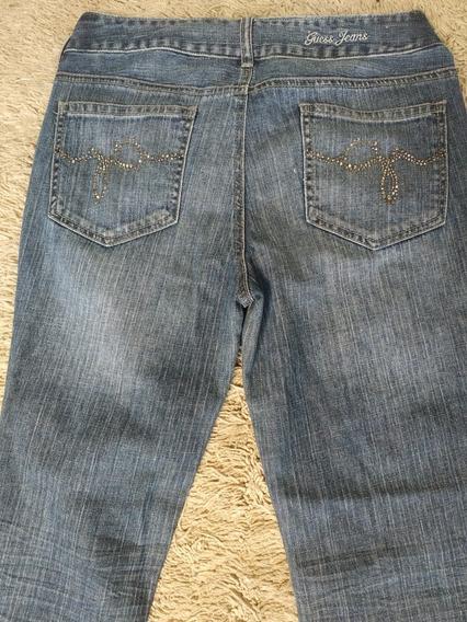 Calça Jeans Guess Feminina 40