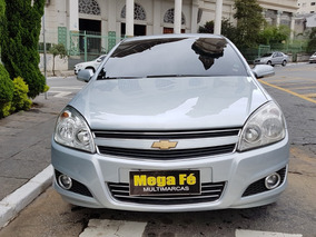 Chevrolet Vectra 2.0 Elegance Flex Power 4p Completo 2011