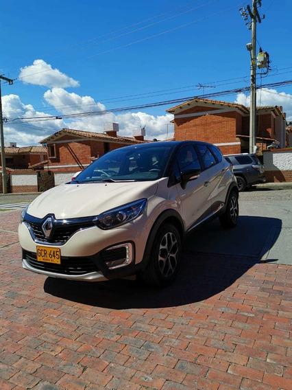 Renault Captur Intens 2.0 Bicolor