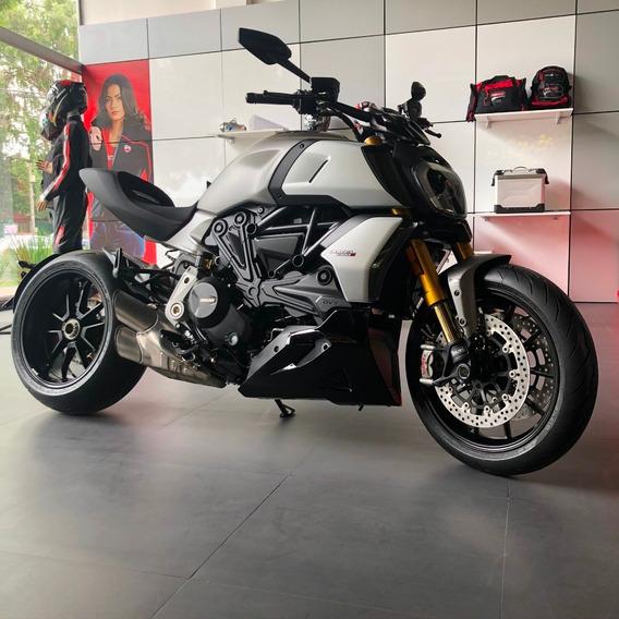 Ducati Diavel 1260 S My2020 0km